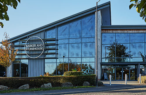 Barker-and-Stonehouse mystery shopping