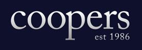 Coopers logoNov2017