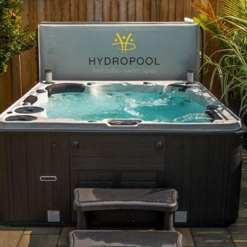 Hydropool pic 4