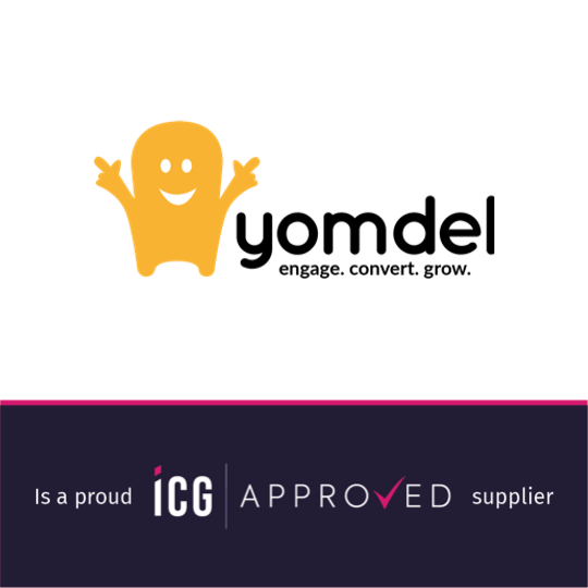 ICG Approved Yomdel