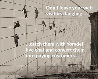 Get Yomdel Live Lead