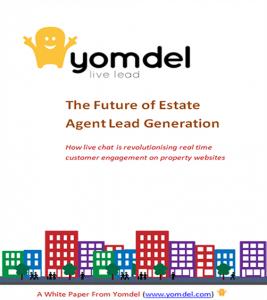 Yomdel Live Lead for Estate Agents