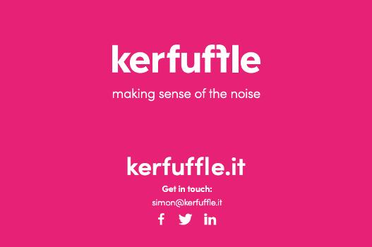 Kerfuffle and Yomdel