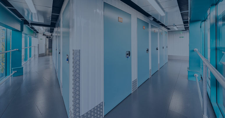 Storage Sector Customer Experience