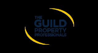 The Guild Property website logo