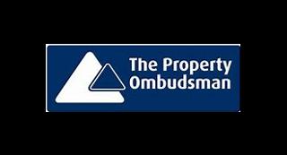 The Property Ombudsman website logo