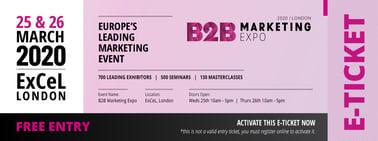 b2b-marketing-expo-2020-yomdel