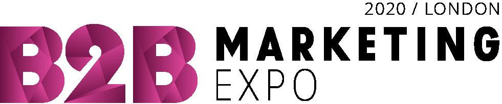 b2b marketing expo 2020 yomdel
