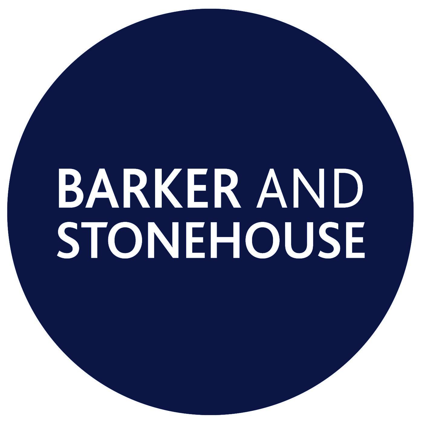 Barker & Stonehouse (BAR)