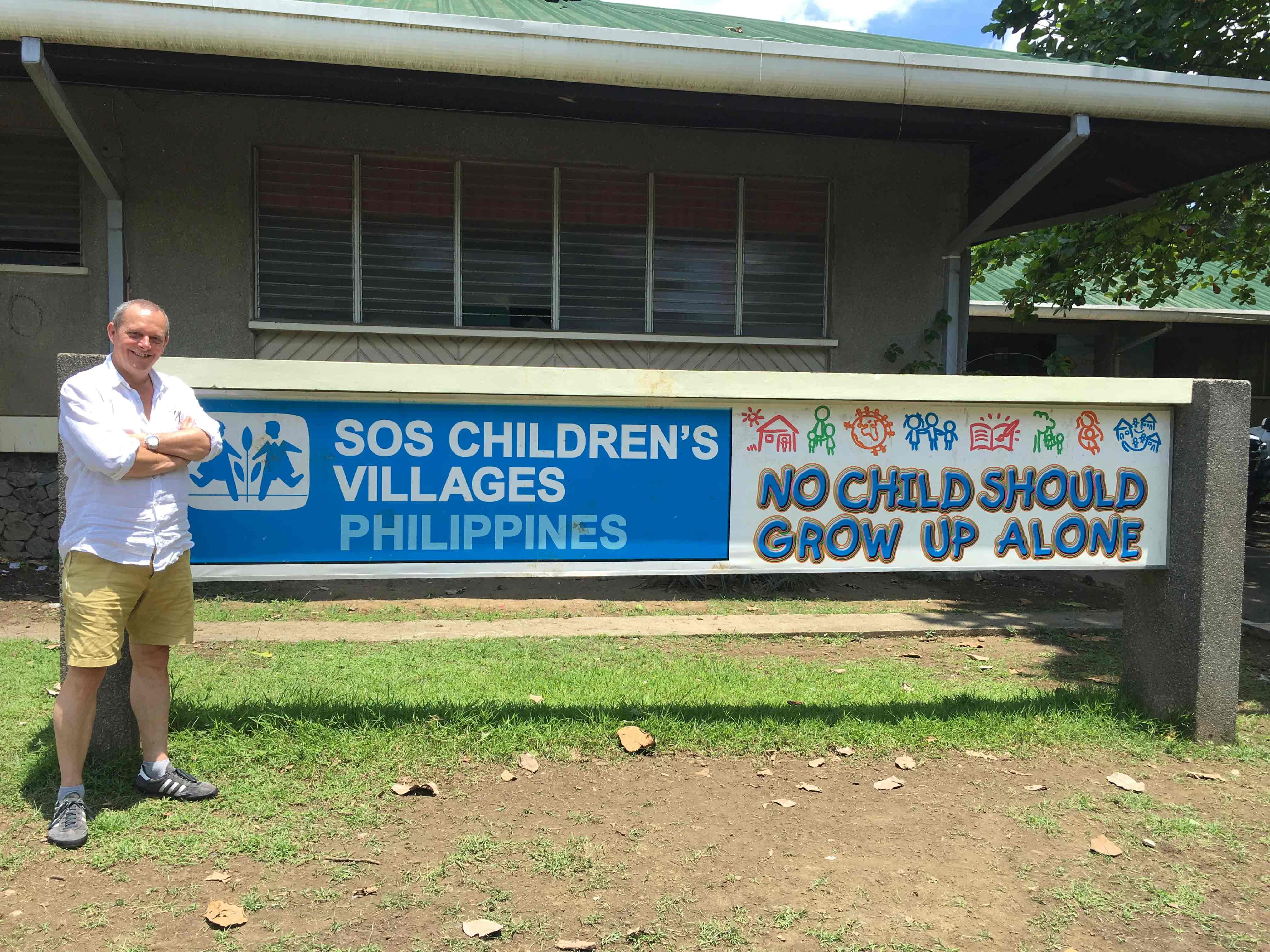 SOS Children's Village Davao