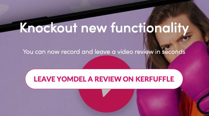 Kerfuffle Supplier Reviews