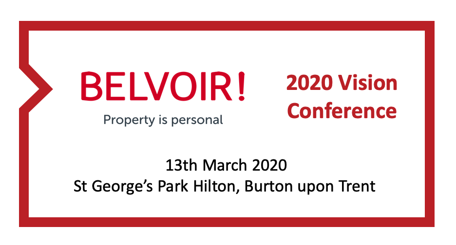 Belvoir Estate and Lettings Agents