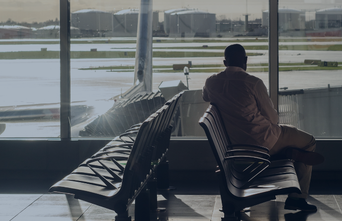 customers are scarce in travel