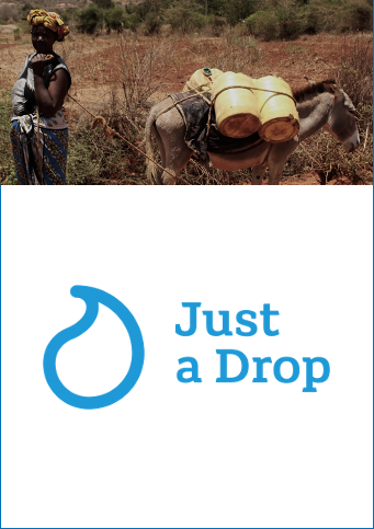 just a drop release